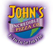 John's Incredible Pizza Coupons & Promo Codes
