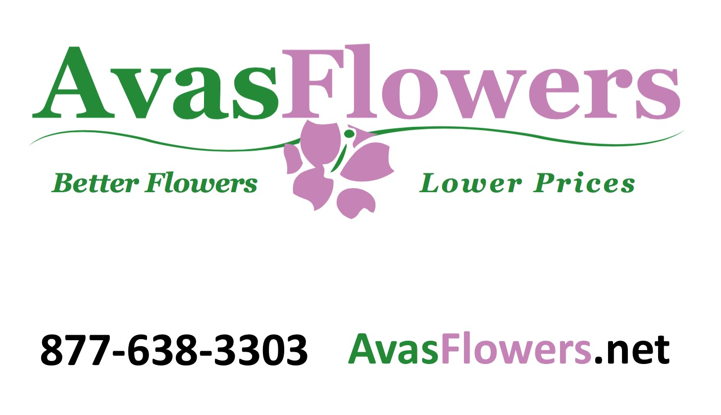 Avas Flowers Coupons & Promo Codes