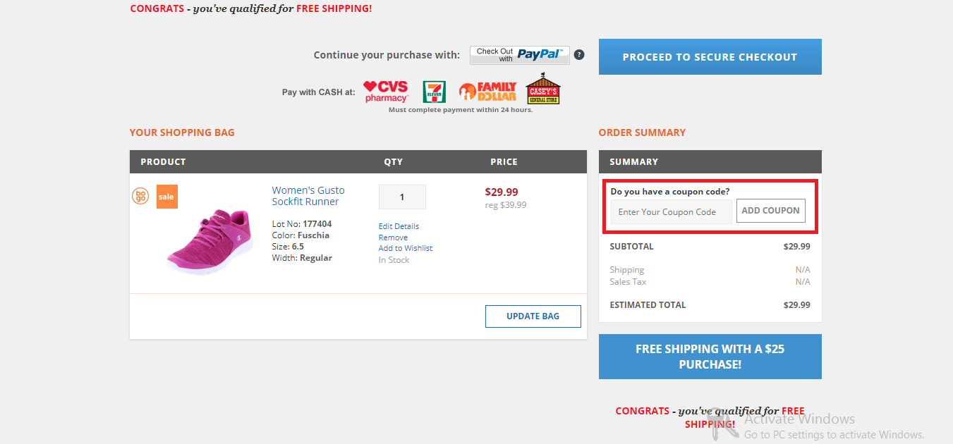 Payless Shoes Coupons 01