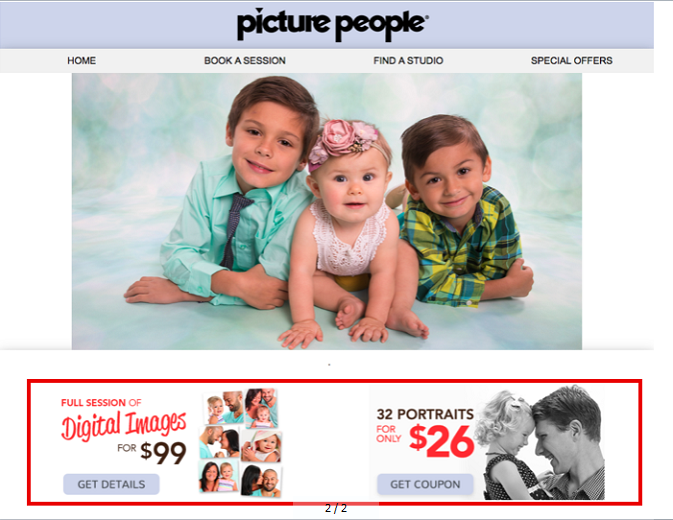 Picture People Coupons 01