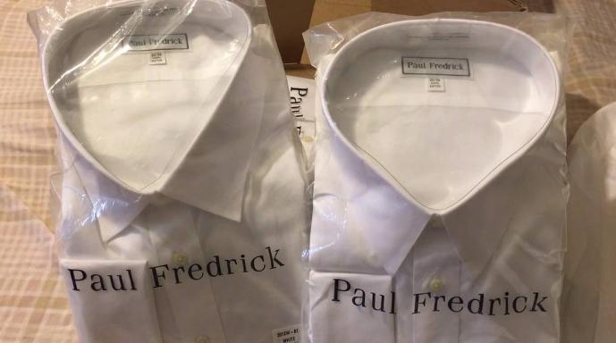 Paul Fredrick Coupons