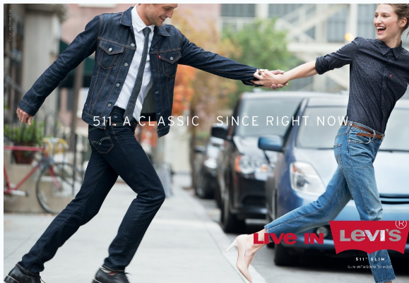 Levi's Coupons